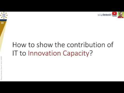 CIO#10-3 Innovation
