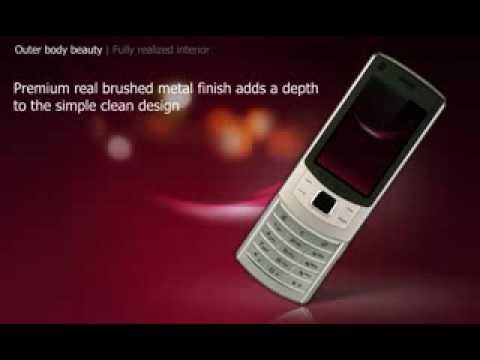 Samsung S7350 Classico