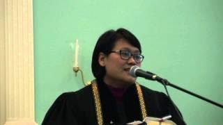 Rev. Sui Hliang Chorei