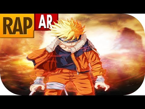Rap do Naruto Sad | RapArabic 01