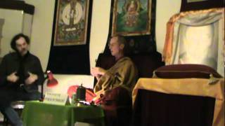 Geshe Graham Woodhouse.Praise for dependent realitivity Je Tsongkhapa 31