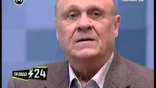 Владимир Меньшов о фильме «Легенда №17»
