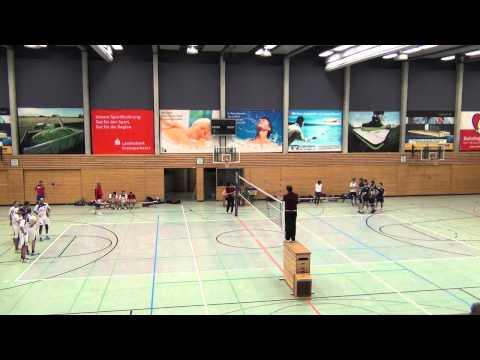Oberliga Herren: 15.12.12 TSV Bad Saulgau - Ravensburg 3:0