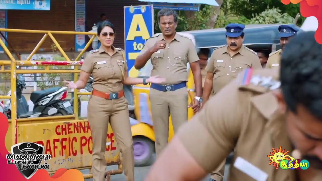 போலீஸ் உங்கள் நண்பனா இல்லயா | Vijay antoney best scene tamil