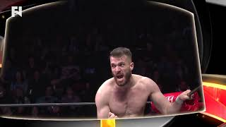 Silas Young vs. Eli Isom for ROH TV Title Contendership | Ring of Honor Tues. at 10 p.m. ET