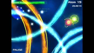 Atomic Fusion: Particle Collider Trailer