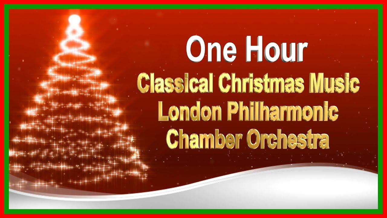 Symphony Free Christmas November 2021