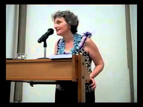 Wendy Meluch: Visitor Studies Services - Hawaii Museum Association