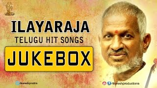 Ilayaraja Telugu Golden Hit Songs