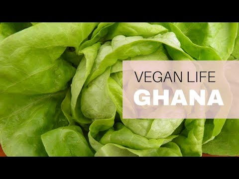 Things You Should Not Buy In Ghana as a Vegan