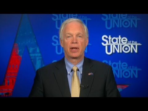 Ron Johnson: Our infrastructure is vulnerable to attack