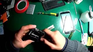 Cambio de cristal LG Q7 - X210g   #HighTech