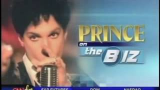 the biz prince interview 2004