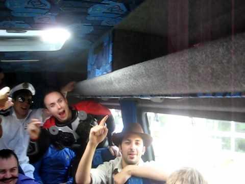 Maximus Bus Aboyne