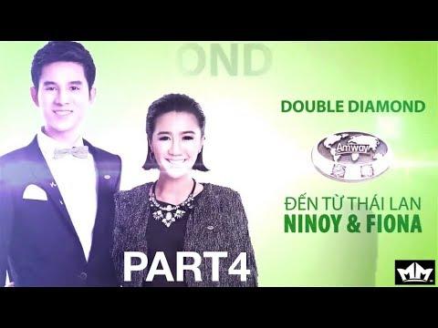 RALLY : Double Diamond NINOY PART4/5 [60 days of a humble toothpaste salesman]【EN】
