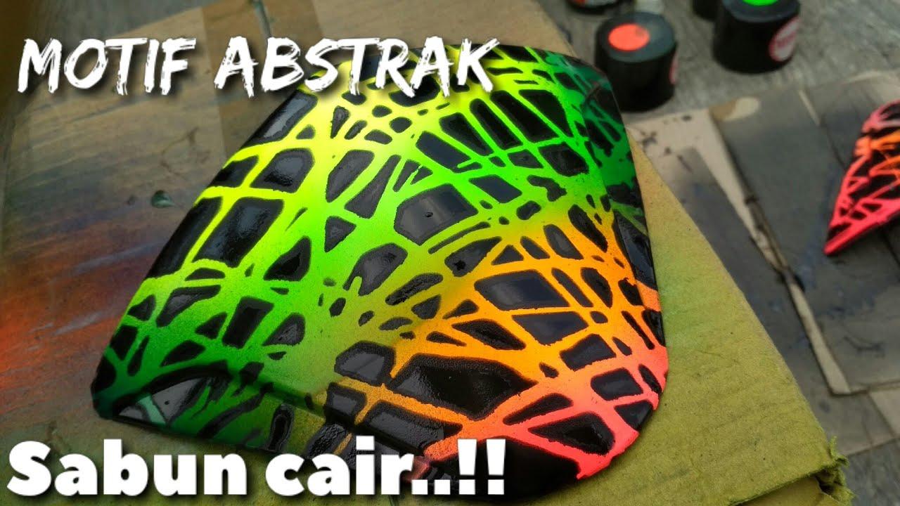 92 Gambar Abstrak Airbrush HD