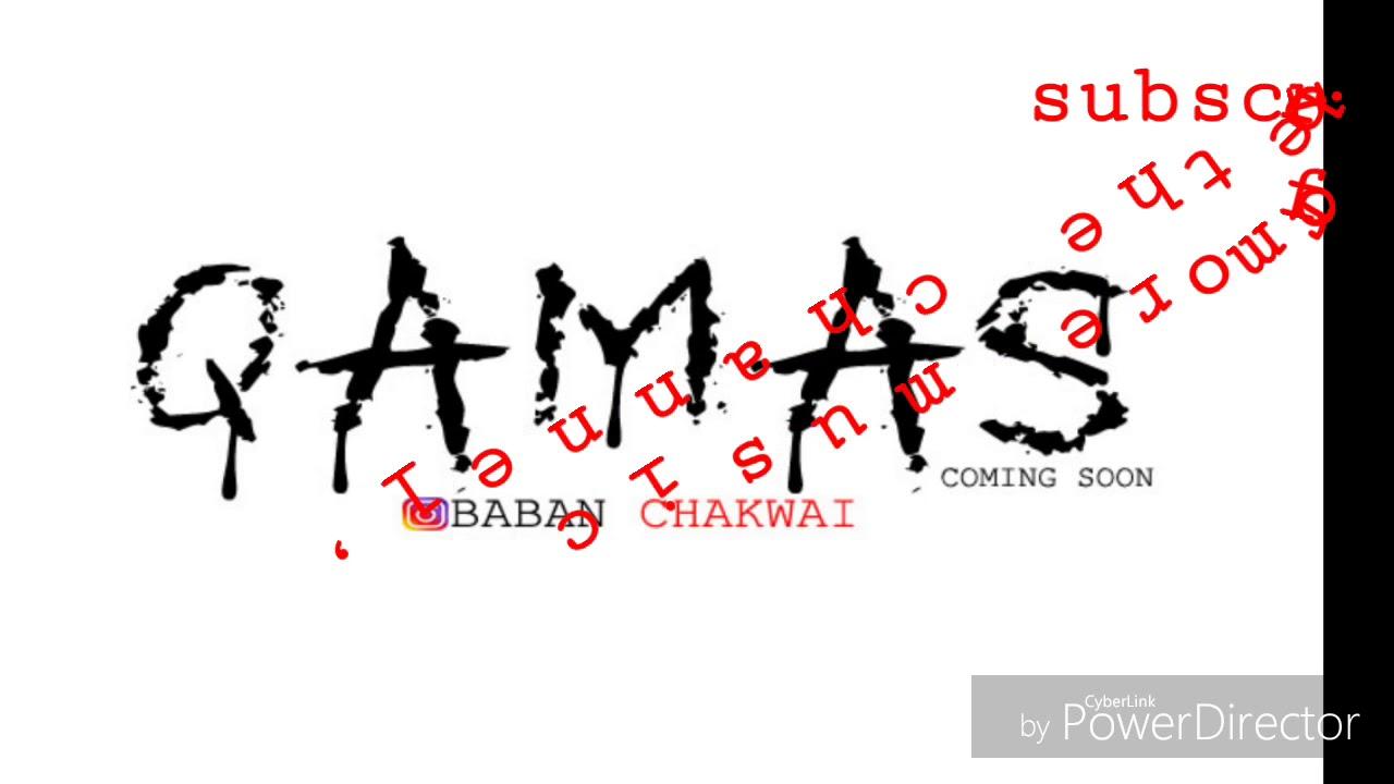 Download Qamas Audio by Ahmad shanawa baban chakwai HD