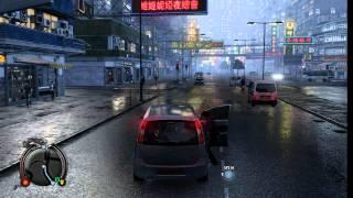 Sleeping Dogs - O GTA Oriental!