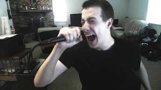 Spectrum of Eternity (Soilwork Vocal Cover)