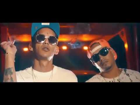 Ele A El Dominio Ft Antom - Swaggy (Video Oficial)