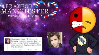We pray for Manchester   onision is a HUGE dick (rant) thumbnail