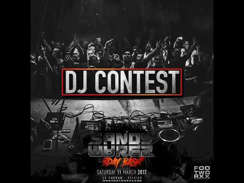NSA / FOOTWORXX / Dj Contest Sandy Warez 2017