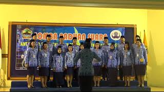Download Video Team Paduan Suara BKD Prov.Jateng MP3 3GP MP4