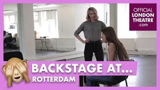 In rehearsal: Rotterdam