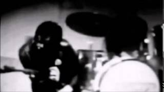 The Cramps - The Band That Time Forgot (CBGB Radio Broadcast