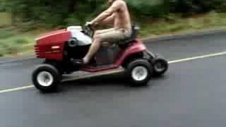 130hp lawn mower thumbnail