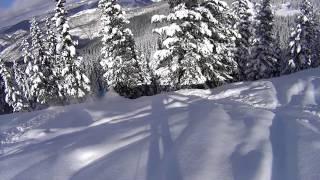 Bulgaria Skiing - Ski Day with Pep Fujas