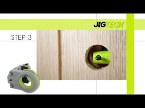 Jigtech fitting video