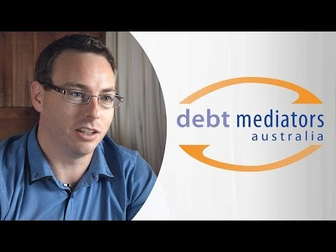 Shane – Debt Mediators Testimonial