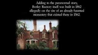 The 10 Most Haunted Places On Earth