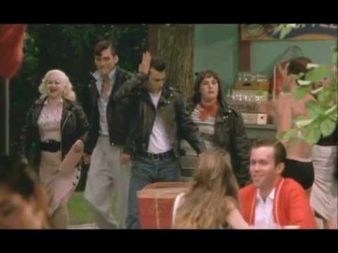 Johnny Depp Cry Baby 1991 YouTube
