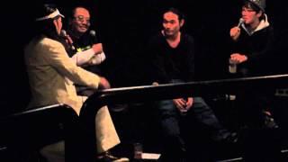 2013年12月13日(金) [ 杉作J太郎&掟ポルシェの恋愛相談室@神戸RAT ]...
