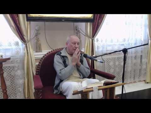 Шримад Бхагаватам 4.16.20 - Говинда Према прабху