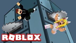 THE CUBE DECIDES! Roblox [English/HD]