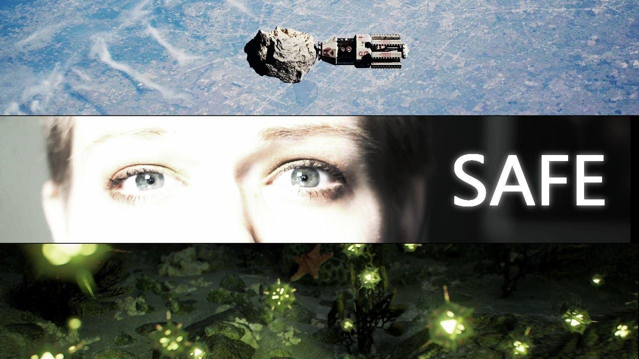 SAFE a Sci Fi Short - My RØDE Reel 2020