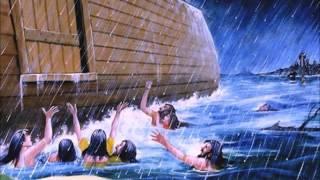 &quotCa in zilele lui Noe&quot - Vremea pe care o traim