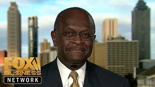 2020 Dems Are Deceiving The American People: Herman Cain