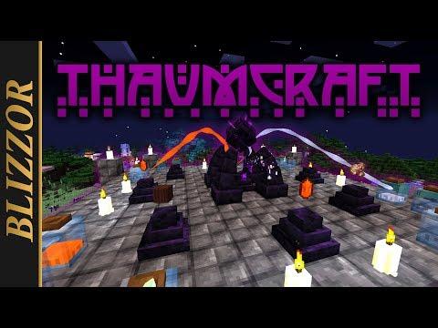 Thaumcraft 6 -
