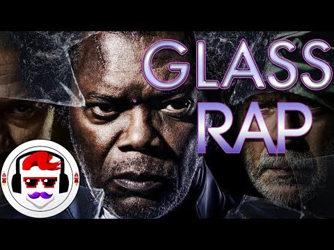 GLASS Trailer Rap Song | Shattered Glass feat. NerdOut | Rockit Gaming