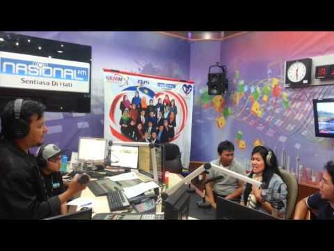 STELA BAND NASIONAL FM MALAYSIA  LAGU TERBARU TERPOPULAR 2015 2016