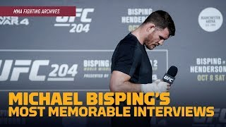 MMA Fighting Archives: Michael Bisping