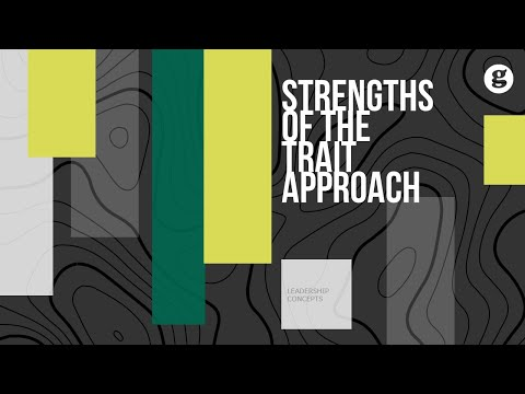 Strengths of the