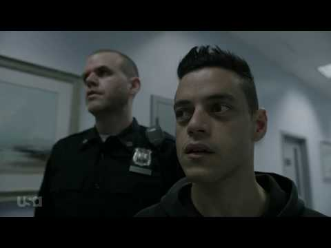mr. robot s02e09 This Is What You Want... This Is What You Get