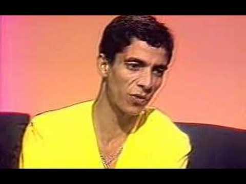 Zeca Pagodinho entrevista (1986)