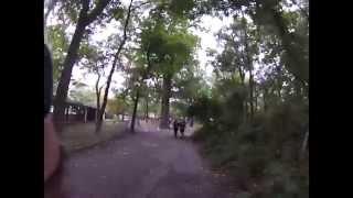 Merrell Down n Dirty Mud run part 3