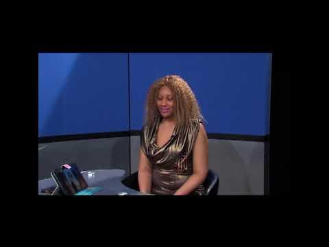 In the Spotlight Episode 2- Keisha Tucker Interview